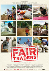 Fair Traders Poster