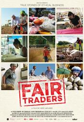 Fair Traders Poster