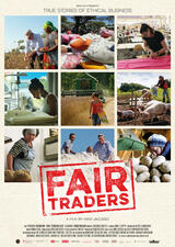 Fair Traders - Poster