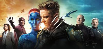 Bekommen wir bald eine X-Men-Serie von FOX?