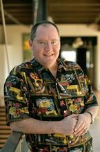 Poster zu John Lasseter