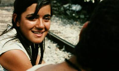 Sin Nombre mit Paulina Gaitan - Bild 11