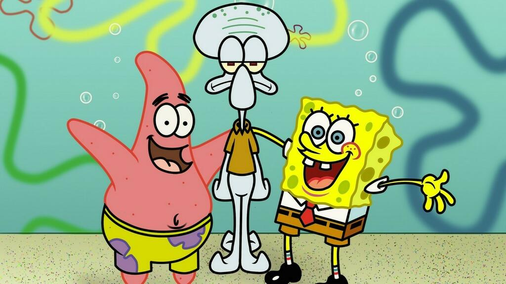 SpongeBob Schwammkopf - Staffel 2