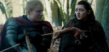 Bild zu:  Gesprächsbedarf in Game of Thrones