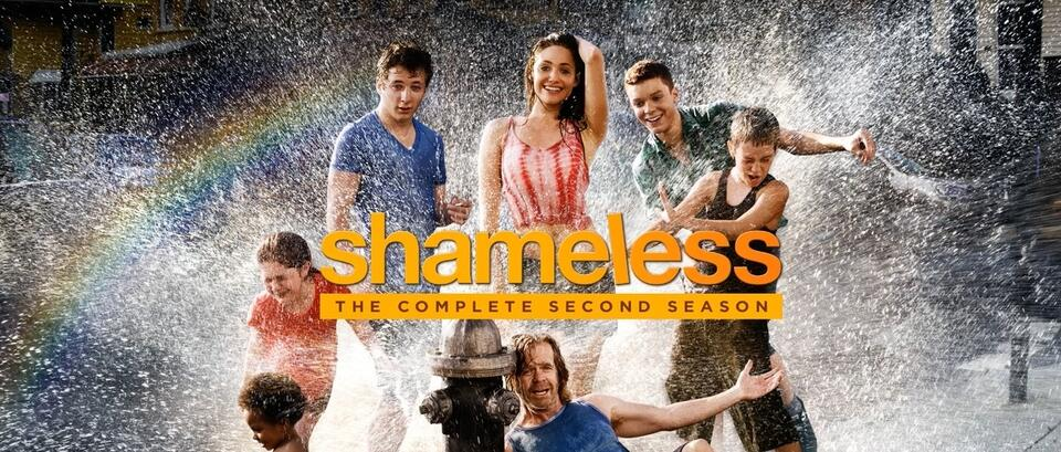 Shameless Staffel 2 Stream