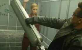 Terminator 3 - Rebellion der Maschinen mit Arnold Schwarzenegger und Kristanna Loken - Bild 17