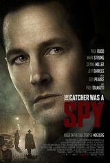 The Catcher Was a Spy - Poster