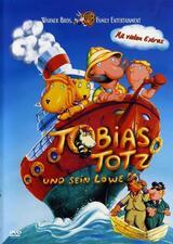 Tobias Totz und sein Löwe - Poster