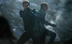 Star Trek Beyond mit Chris Pine und Anton Yelchin - Bild 5