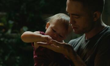 Robert Pattinson (rechts) in High Life