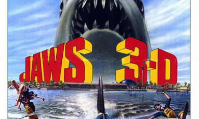 Der weiße Hai III - Bild 2