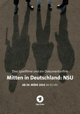 Die Ermittler - Nur für den Dienstgebrauch - Poster