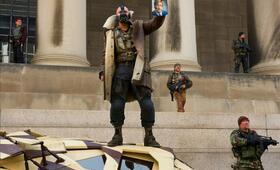 The Dark Knight Rises mit Tom Hardy - Bild 2