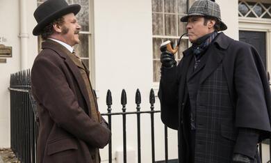 Holmes und Watson mit Will Ferrell und John C. Reilly - Bild 6