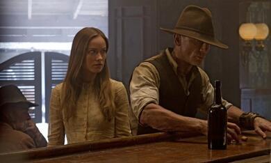 Cowboys & Aliens mit Daniel Craig und Olivia Wilde - Bild 5