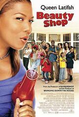 Beauty Shop - Poster