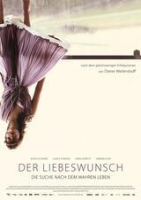 Der Liebeswunsch - Poster
