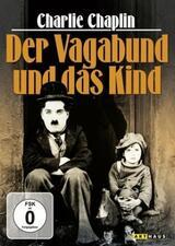 Der Vagabund und das Kind - Poster