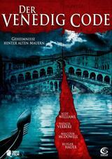 Der Venedig Code - Poster