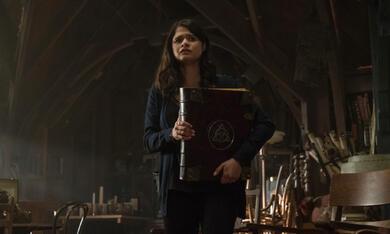 Charmed, Charmed - Staffel 1 - Bild 4