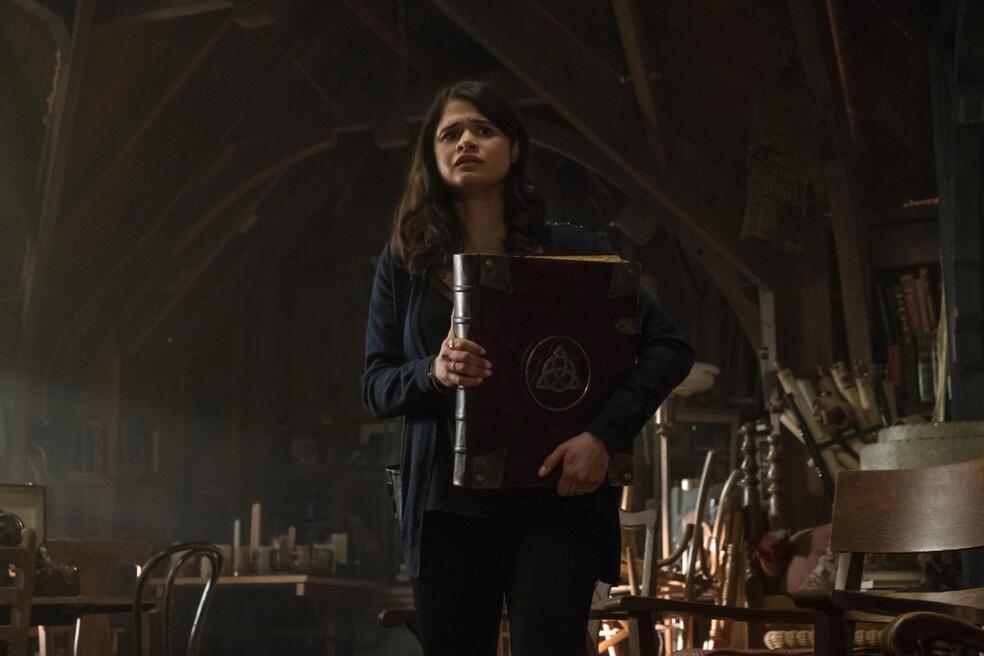 Charmed, Charmed - Staffel 1