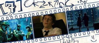 7 Songs, die für Matthias einen Film vollenden