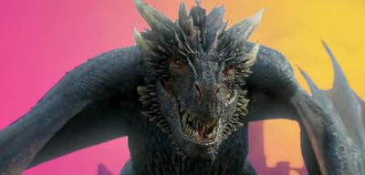 Game of Thrones: Drogon kommt nach Westworld