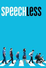 Speechless - Staffel 1 - Poster