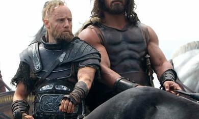 Hercules mit Dwayne Johnson und Aksel Hennie - Bild 6