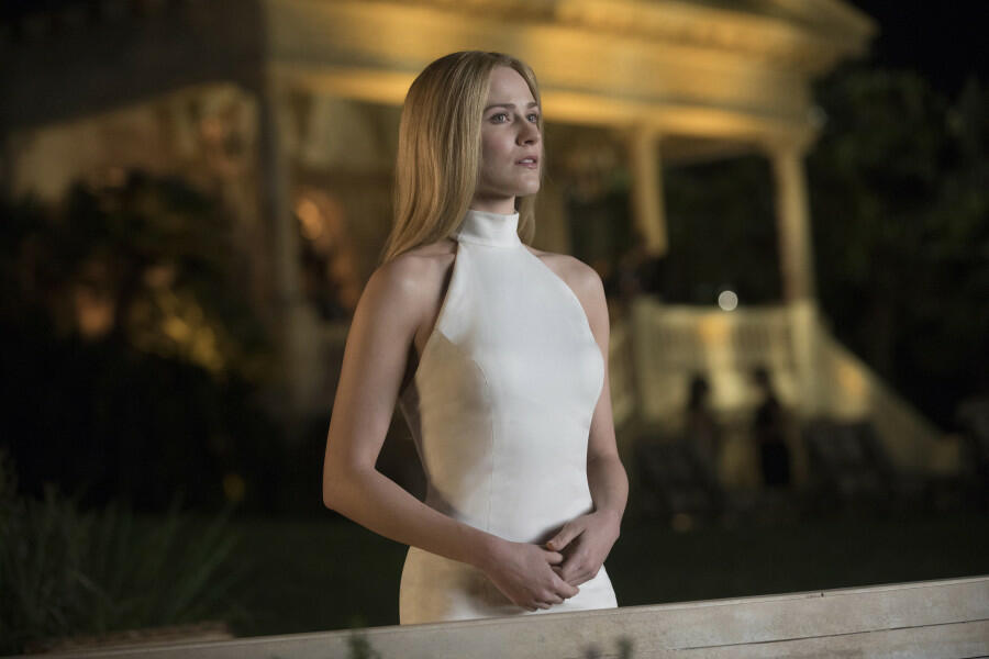 Westworld - Staffel 2, Westworld - Staffel 2 Episode 2 mit Evan Rachel Wood