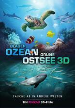 Blauer Ozean - Grüne Ostsee 3D