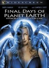 Final Days - Die letzten Tage der Menschheit - Poster