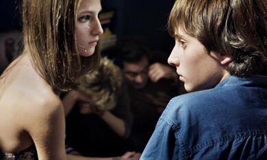 Alice (Arianna Nastro) und Mattia (Vittorio Lomartire) als Teenager © Copyright: NFP / Bavaria Pictures, Lorenzo Castore - Bild 6