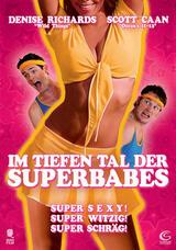 Im tiefen Tal der Superbabes - Poster