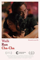 Walk Run Cha-Cha - Poster
