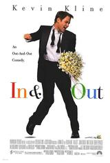In & Out - Poster