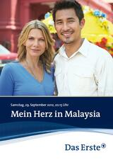 Mein Herz in Malaysia - Poster