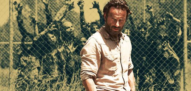 Walking Dead Staffel 9