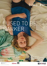 I Used to Be Darker - Poster