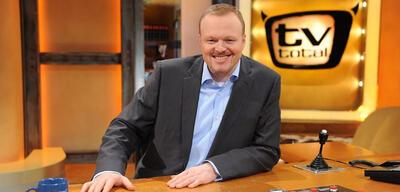 TV total mit Stefan Raab