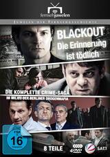 Blackout - Die Erinnerung ist tödlich - Poster