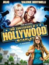 True Confessions of a Hollywood Starlet - Poster