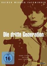 Die dritte Generation - Poster