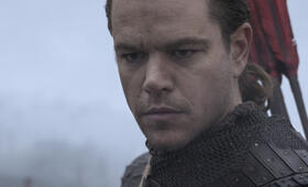 The Great Wall mit Matt Damon - Bild 16