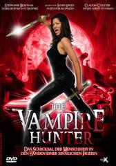 Projekt 571 - Die Vampirjägerin