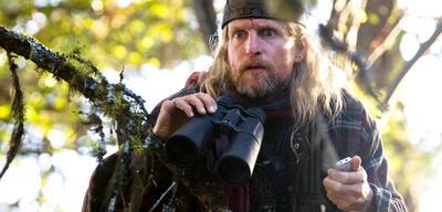 Woody Harrelson in 2012