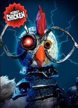 Robot Chicken - Staffel 1 - Poster