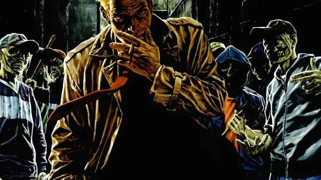 Hellblazer John Constantine