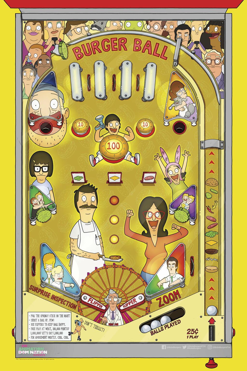 Bob's Burgers - Staffel 10