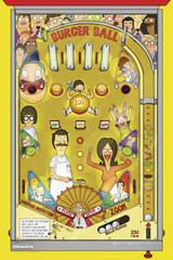 Bob's Burgers - Staffel 10 - Poster